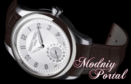Модные мужские наручные часы 2013